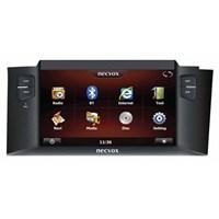 Necvox Dvn -P 1091 Cıtroen C4 New Platinum Navigasyonlu Multimedya Kamera Dvd Mp3 Tv Anteni Geri Görüş Kamerası