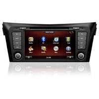 Necvox Dvn -P 1106 Nissan New Qashgai New X- Trail Platinum Navigasyonlu Multimedya Kamera Dvd Mp3 Tv Anteni Geri Görüş Kamerası