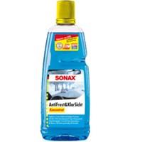 Sonax 332300 Antifrizli Cam Suyu Konsantre 1000ML