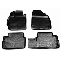 Bod Toyota Auris 3D Havuzlu Paspas 07-12