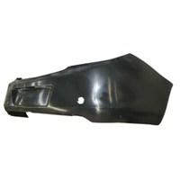 Opel Insıgnıa- 09/13 Arka Tampon Siyah Sensör Deliksiz
