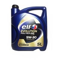 Elf Evolutıon Fulltech Fe 5w30 5 Litre Motor Yağ ( Dizel )