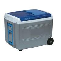 Ezetil E40 Tekerlekli Oto Buzdolabı 12V 38 Litre
