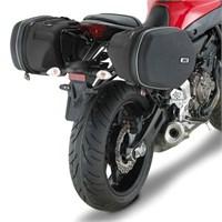 Gıvı Te2118 Yamaha Mt-07 (14-15) Yan Kumas Çanta Tasıyıcı