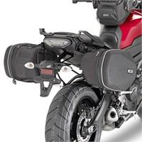 Kappa Te2122k Yamaha Mt-09 Tracer (15-16) Yan Kumas Çanta Tasıyıcı
