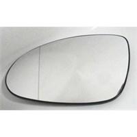 Mercedes S Class- W221- 06/11 Ayna Camı Sol Isıtmalı