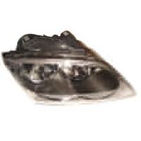 Chrysler Pacıfıca- 05/06 Far Lambası Sağ Manuel Siyah
