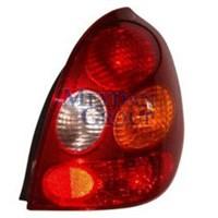 Toyota Corolla- Zz111- 00/02 Stop Lambası Sağ Kırmızı/Sarı/Beyaz