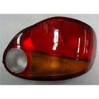 Daewoo Matız- 98/01 Stop Lambası R Kırmızı/Sarı/Beyaz (Sarısı Al