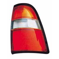 Isuzu Tfr Pıck Up- 98/02 Stop Lambası R Sarı/Beyaz/Kırmızı (Fame