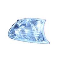 Bmw 3 Serı- E46- 98/01 Ön Sinyal Sağ Beyaz Coupe