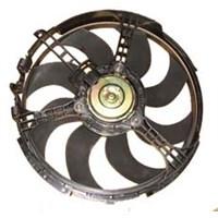 Fıat Doblo- 01/05 Radyatör Fanı Motorlu