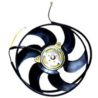 Cıtroen Saxo- 96/00 Klima Fanı Motorlu 1.4/1.5D/1.6İ
