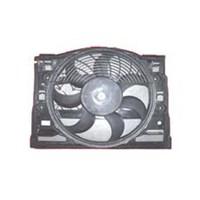 Bmw 3 Serı- E46- 98/01 Klima Fan Davlumbazı