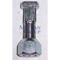 Mıtsubıshı Canter- Kamyon Fe304- 90/97 Arka Bijon+Somun Sol Açık