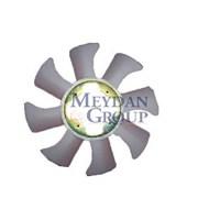 Nıssan Pıck Up- D21- 89/97 Fan Kanadı 2.5Cc