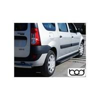 Bod Dacia Logan Mcv Truva Yan Koruma 2007-2012