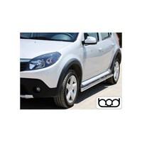 Bod Dacia Sandero Stepway Line Yan Koruma 2007-2012