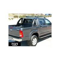 Bod Toyota Hilux Maxport Bagaj Sistemi Füme 2005-2011
