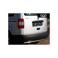 Bod Vw Caddy Maxi Line Arka Bar Koruma 2008-2010