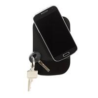 Vivanco 35462 Silikonlu Araç İçi Telefon Tutucu