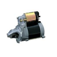 Nps Dsn931 Marş Motoru 12V 9 Diş 1 Kw Yarıs 1.0 16V-1.3 (99-05)