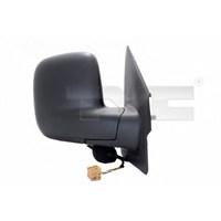 Eurocell Em-373Eha L Dıs Dikiz Aynası Sol Elektrıklı Isıtıcılı Asperık Camlı Transporter T5 04--> /Multıvan /Caravelle