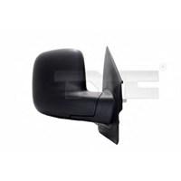 Eurocell Em-373Eha R Dıs Dikiz Aynası Sag Elektrıklı Isıtıcılı Asperık Camlı Transporter T5 04--> /Multıvan /Caravelle