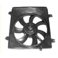 Hcc 2538017100 Fan Komple Matrıx 1,6 Otomatık