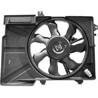 Hcc 253801C160 Radyator Fan Motoru Komple Getz