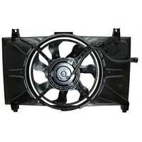 Hcc 253801E000 Radyator Fanı Komple Accent Era 1,4-1,6 06->Klımalı