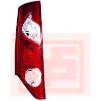 Mars 611294 Stop Lambası Sol Duysuz Kangoo Iıı 08-> (Tek Kapı)