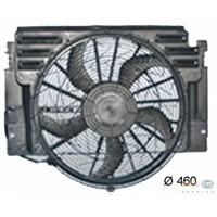 Behr 8Ew351040661 Marka: Bmw - X5 E53 - Yıl: 00-05 - Klima Fanı - Motor: Bm