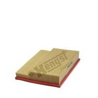 Hengst E321l Hava Filtre - Marka: Ml - W202/W163 - Yıl: 93-04 - Motor: M 111-112-104-Om 604-606