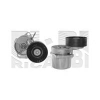 Ina 533001610 Marka: Bmw - E36/46 - Yıl: 99-01 - Gergi Kütüğü Komple - Motor: M43