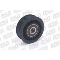 Bsg 90615020 Alternatör Kayış Gergi Bilya (Kanallı) - Marka: Vw - Crafter/Lt35/T5 - Yıl: 06-10 - Motor: Bjk Bjl