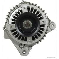 Dwa 15439 Alternator 12V 100A Avensıs 2,0Vvtı( 03-08) - 2,4 (03-) Verso 2,0 (01-) Rav 4 2,0/2,4 Vvt- (03-) (Bosch Type)