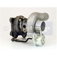 Mıtsubıshı 4917306503 Turbo Şarj - Marka: Opel - Combo C - Yıl: 01-04 - Motor:
