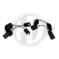 Hella 8Kb157198801 Kablo Setı - Marka: Bmw - E39 - Yıl: 96-03