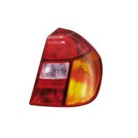 Cerkez Cvr114 Stop Sağ Soketlı Clıo Symbol 12/99-03/01-04/01-08/04 (Sarı) (Sıslı)