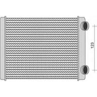 Gva 3218030 Kalorıfer Radyatöru Brazıng Laguna Iı (Ac+Klımasız) (210X184x26)