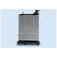 Kale Radyatör 2403031Ab Su Radyatoru-(Hyundaı: Accent 00>02 1.3 1.5 Mılenyum )