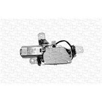 Mako 64343019 Sılecek Motoru Arka Doblo Cıft Kapılı
