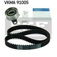 Skf Vkma91005 Eksantrık Gergı Kıtı (117X211) Corolla 1.6 16V (92-00)-Avensıs (97-00)-Carına E (92-97) 1.6-1.6 16V