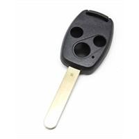 Gsk Honda City Anahtar Kabı 3 Tuş