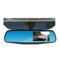 Dikiz Ayna Kamerası Ön Kamera 1080P Arka Kamera 720P 170 Derece Ön Görüş 120 Derece Geri Görüş Park Sensörü İlaveli