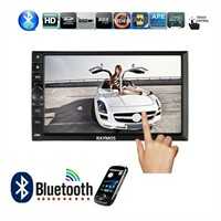 Raymos Rvh -6850 Bt Dvd-Mp4-Divx-Sd-Usb- Mp3
