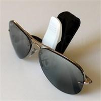 Dreamcar Slim Gözlük Tutucu Siyah/Beyaz 3300902