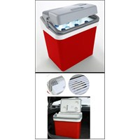 ELECTRİC COOLBOX 24 LT.OTO BUZDOLABI 650006