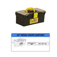 ModaCar SMALL 33 CM Takım,Malzeme Çantası 441111